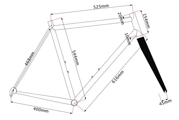 frame diagram