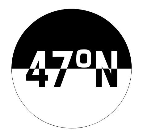 47 Grad Nord dingbat