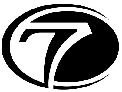7 dingbat