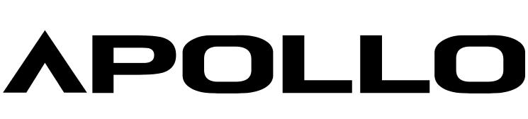 Apollo dingbat