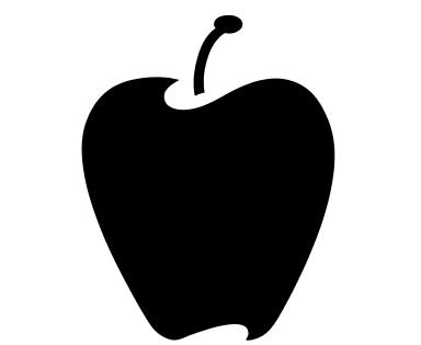 Appleman logo dingbat
