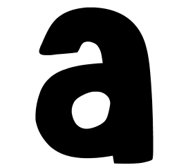 Ari logo dingbat