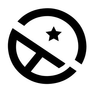A-train logo dingbat