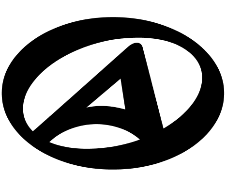 Author logo dingbat