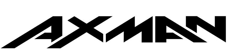 Axman dingbat