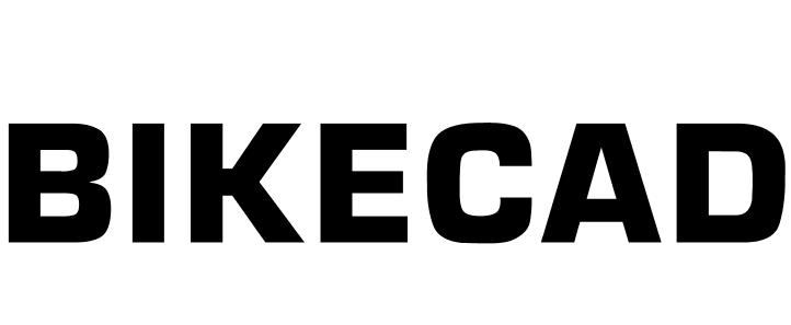 BikeCAD logo