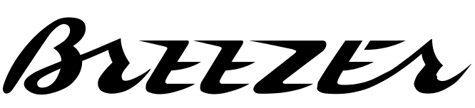 Breezer dingbat