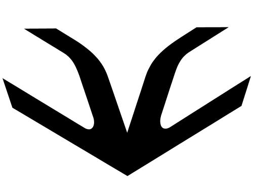 Carver logo dingbat