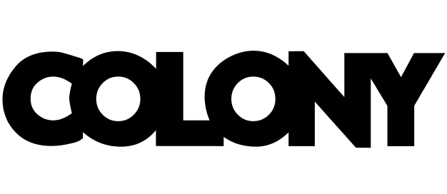 Colony dingbat