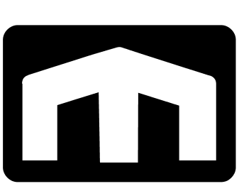 Emblem logo dingbat
