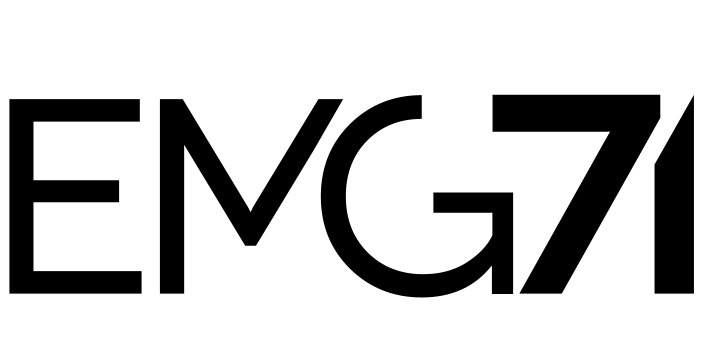 EMG71 dingbat