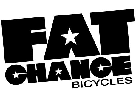 Fat Chance Bicycles logo dingbat
