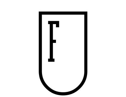 Finna logo dingbat