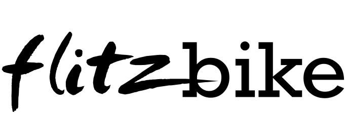 Flitzbike dingbat