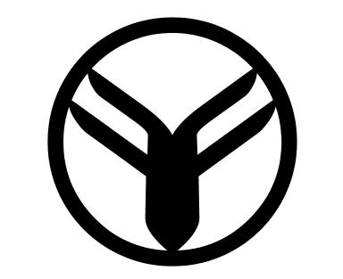 Forme logo dingbat