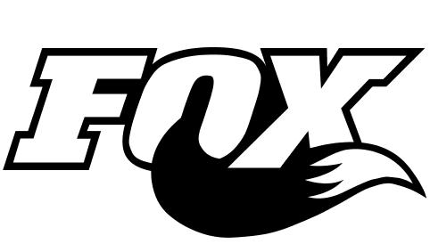 Fox dingbat