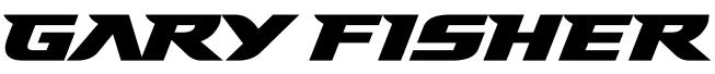 Gary Fisher dingbat