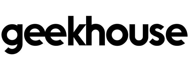 Geekhouse dingbat