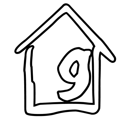 Geekhouse logo dingbat