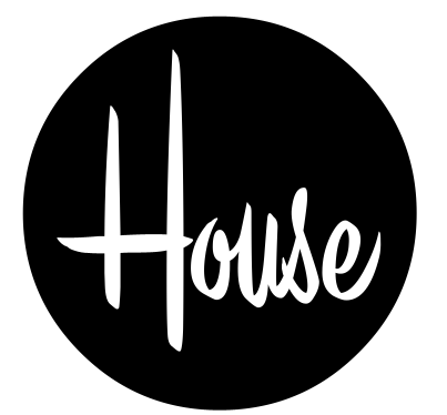 House Industries dingbat