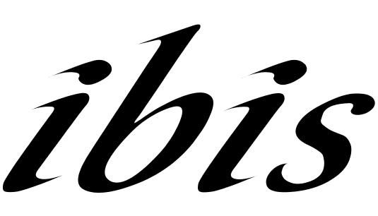 Ibis dingbat