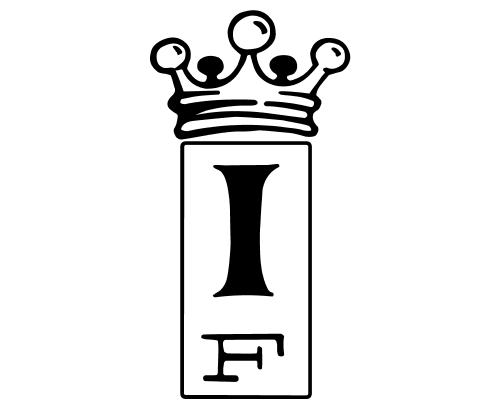 Independent Fabrication crown dingbat