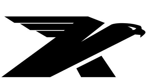 Kestrel logo dingbat