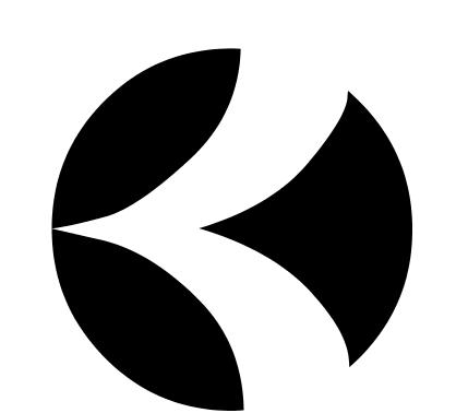 Klein logo dingbat