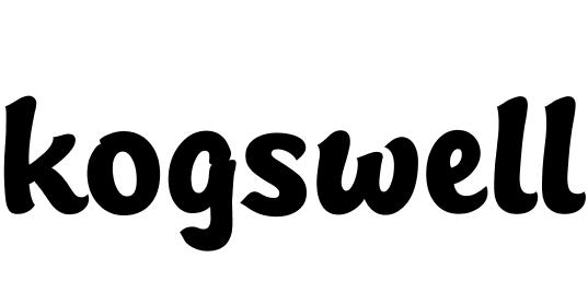 Kogswell dingbat