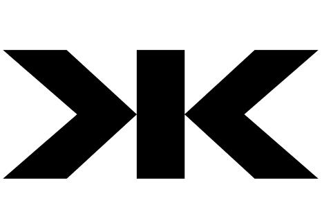 Kore logo dingbat