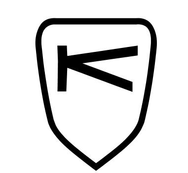 Kuota logo dingbat