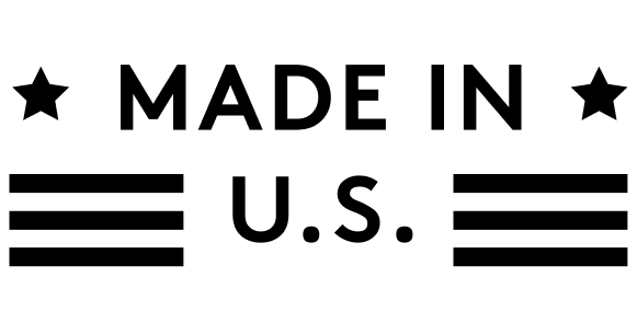 Made in US dingbat