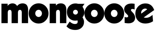 Mongoose dingbat