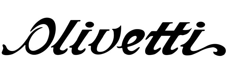 Olivetti Bicycles dingbat