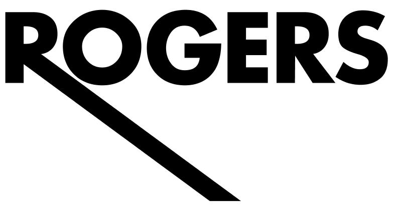 Rogers Bespoke dingbat