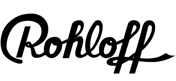 Rohloff dingbat