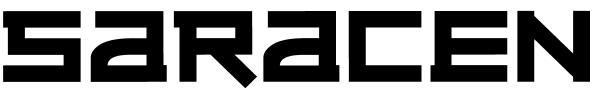 Saracen dingbat