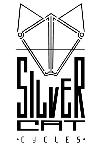 Silver Cat Cycles dingbat