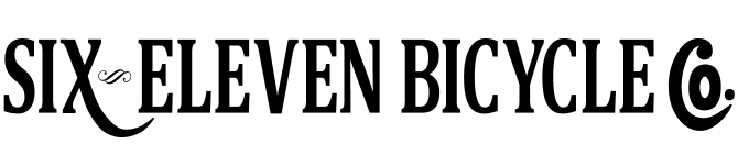 Six-Eleven dingbat