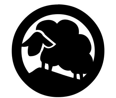 Steelwool logo dingbat