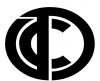 Culprit logo dingbat