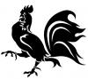 Gaulzetti logo dingbat