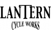 Lantern Cycle Works logo dingbat