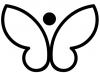 Mariposa logo dingbat