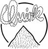 Quirk logo dingbat
