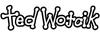 Ted Wojcik dingbat