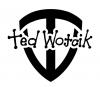 Ted Wojcik logo