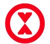 Velohana logo dingbat