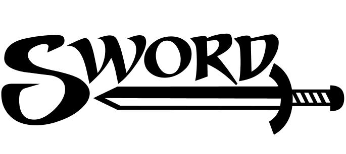 Sword dingbat