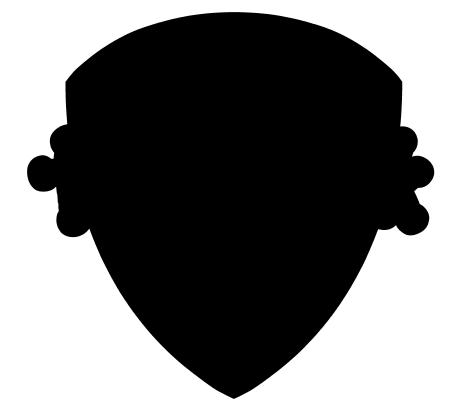 Ted Wojcik logo dingbat